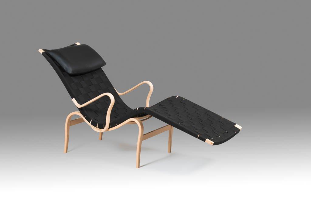 Mi036 Loungechair model 36