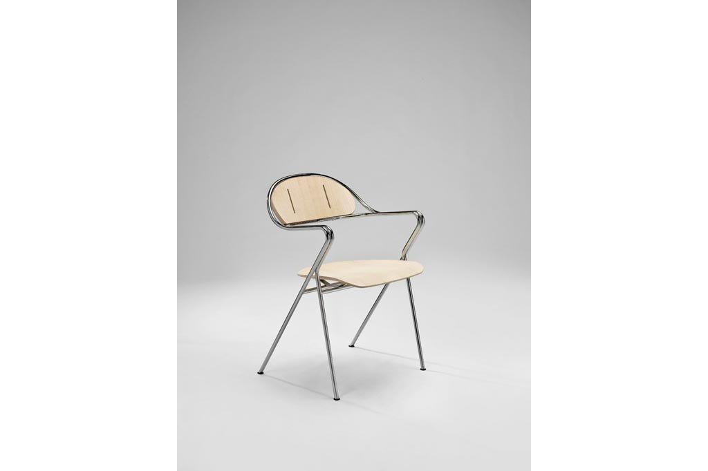 Mi 065 Chair BM65