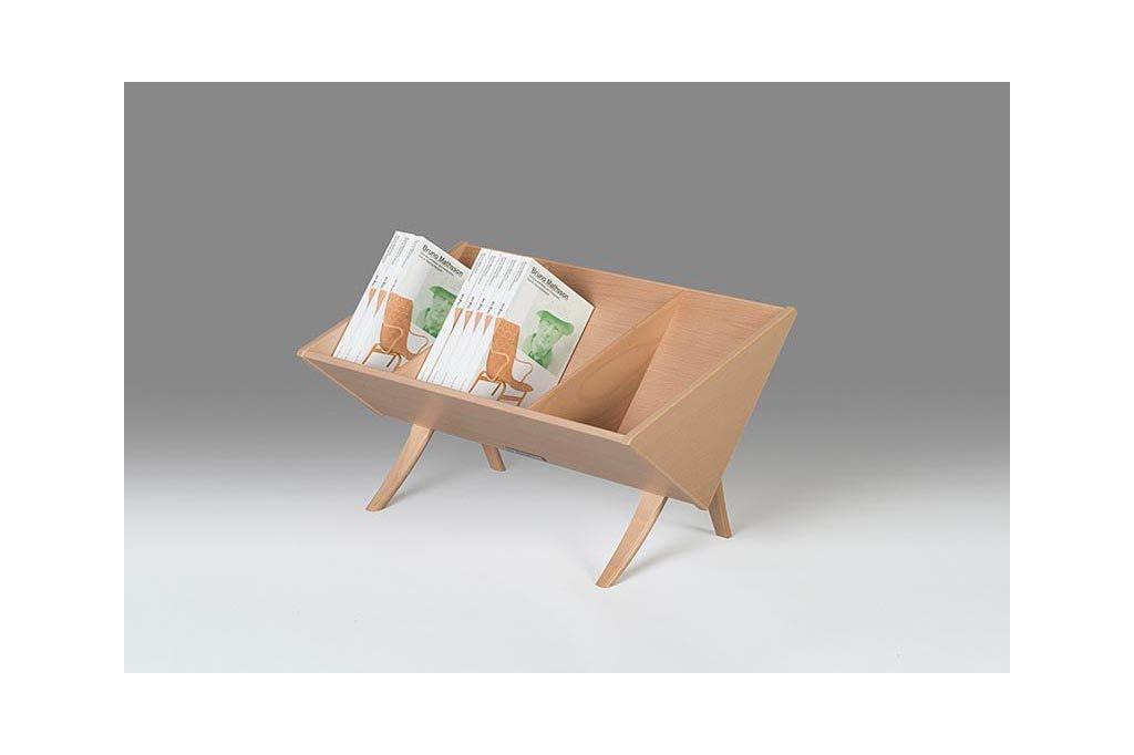 Mi 1200 Book-crib