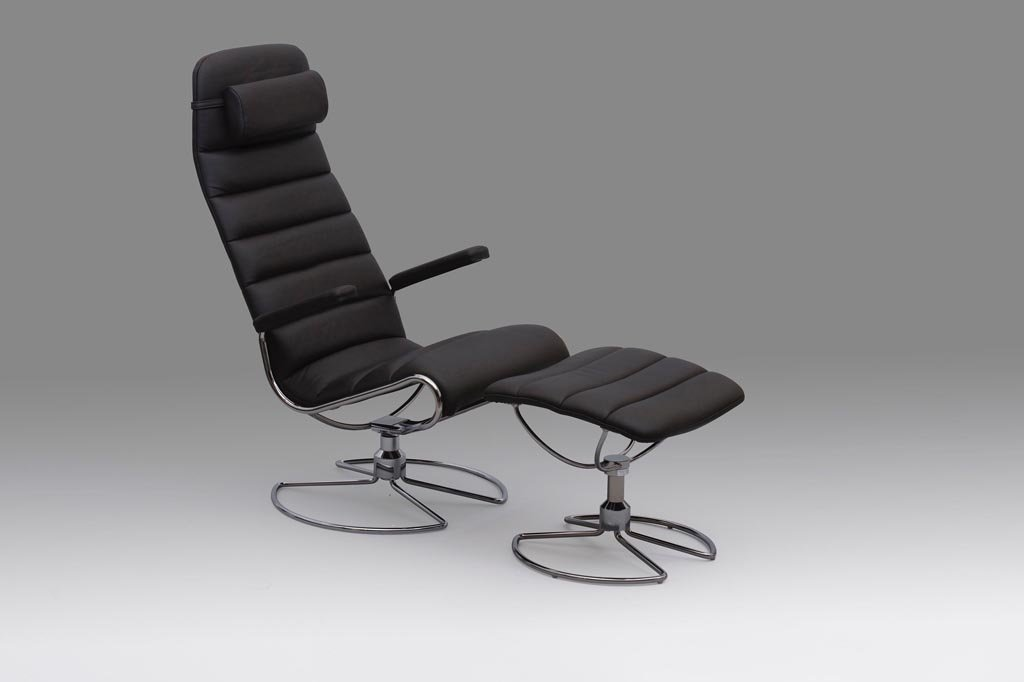 Mi 459 Minister + Mi  48 Minister Foot-stool