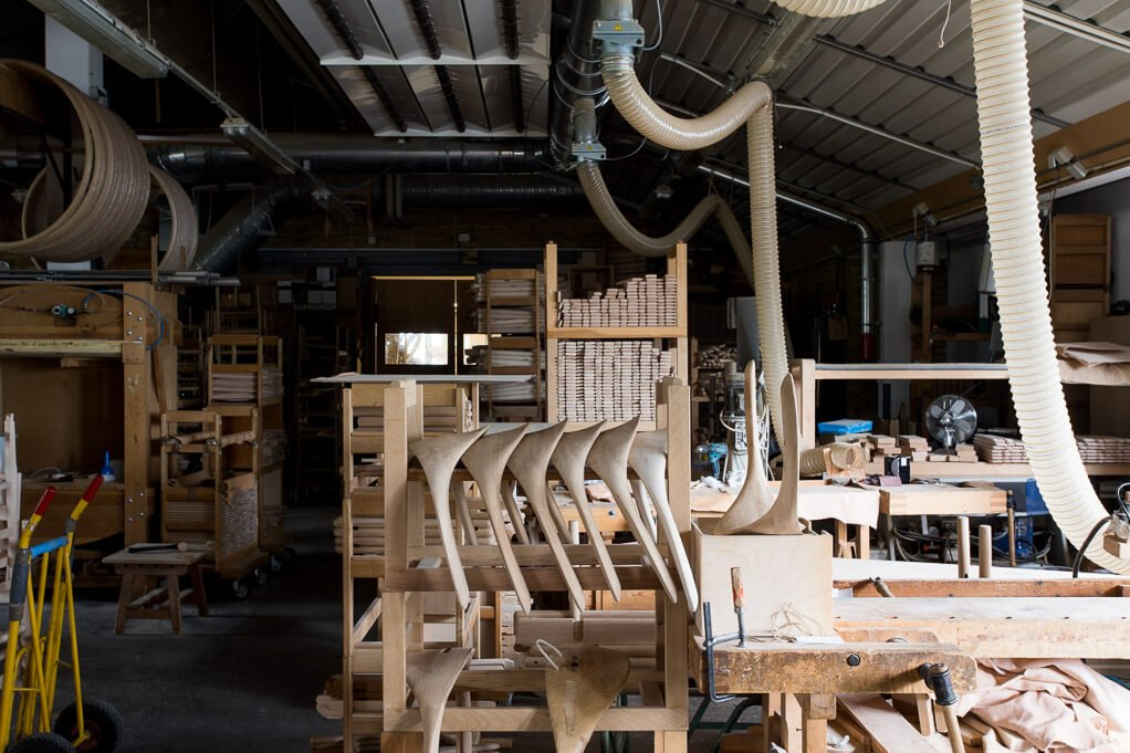 Craftsmen & Workshop