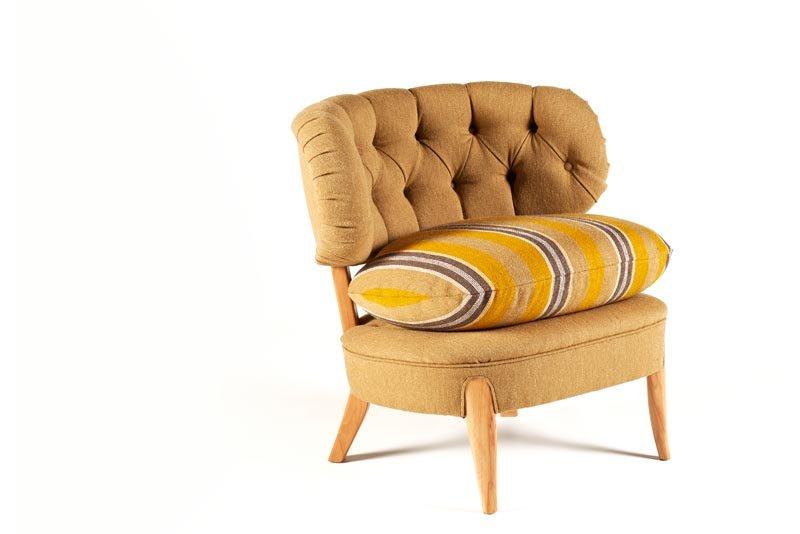 Otto Schulz- Chair