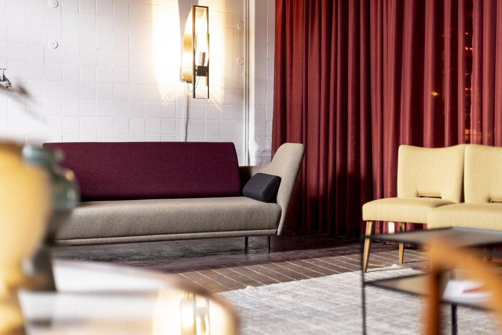57 Sofa, 1957