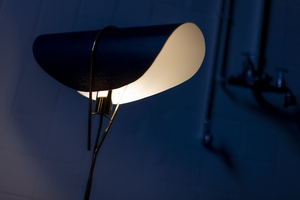 Floorlamp Nonne 4264
