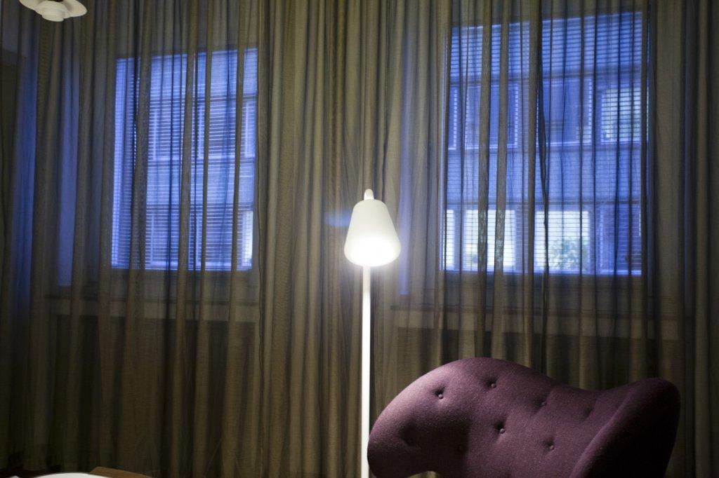 Floorlamp by Ole Jensen