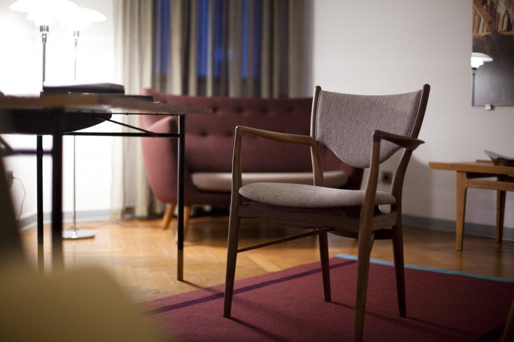 46 Chair, 1946