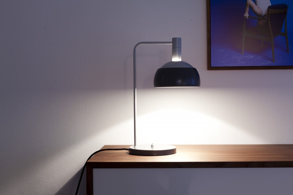 Table Lamp, 1963