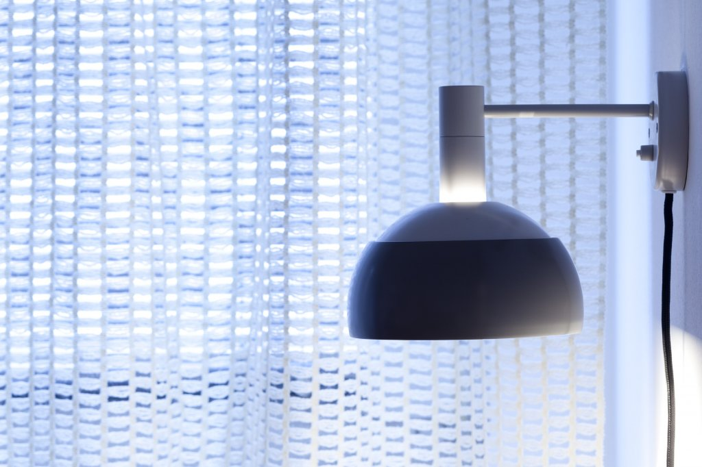 Wall Lamp, 1963
