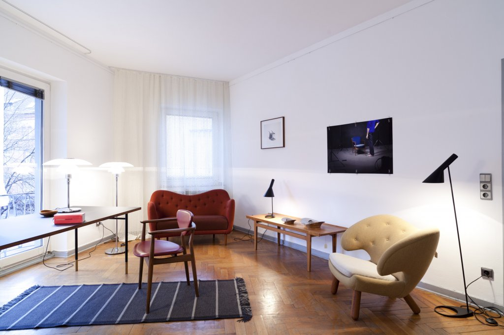 Exhibitions at the Hotel Chelsea 2010–2013