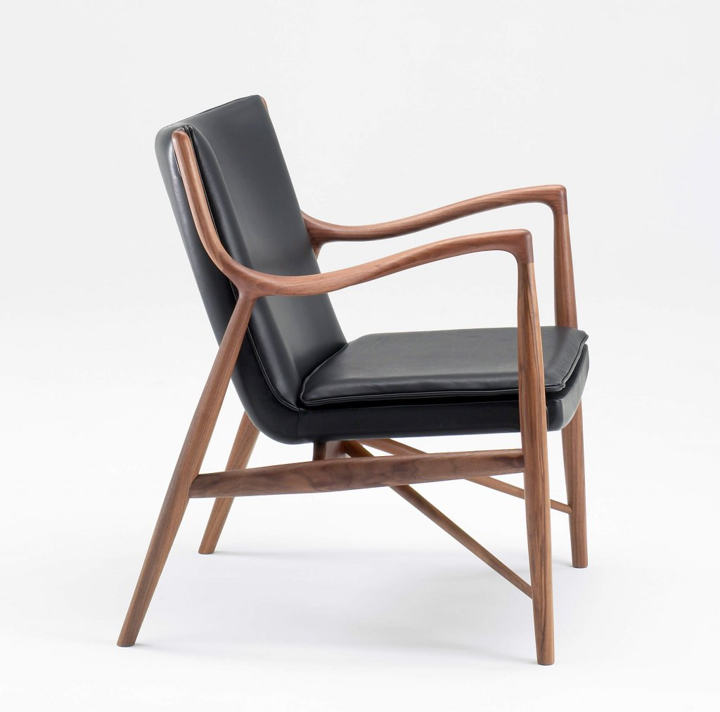 45 Chair, 1945