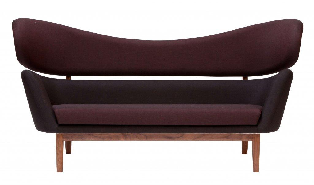 Baker Sofa, 1951