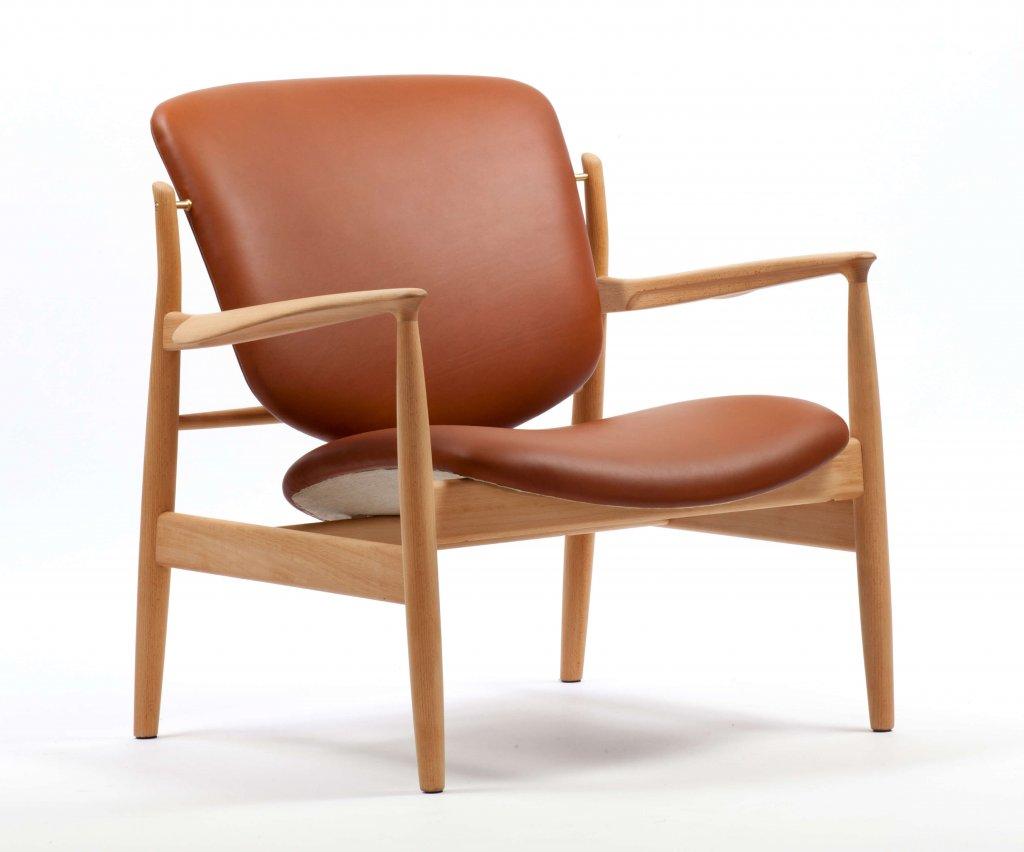 France Chair, 1956