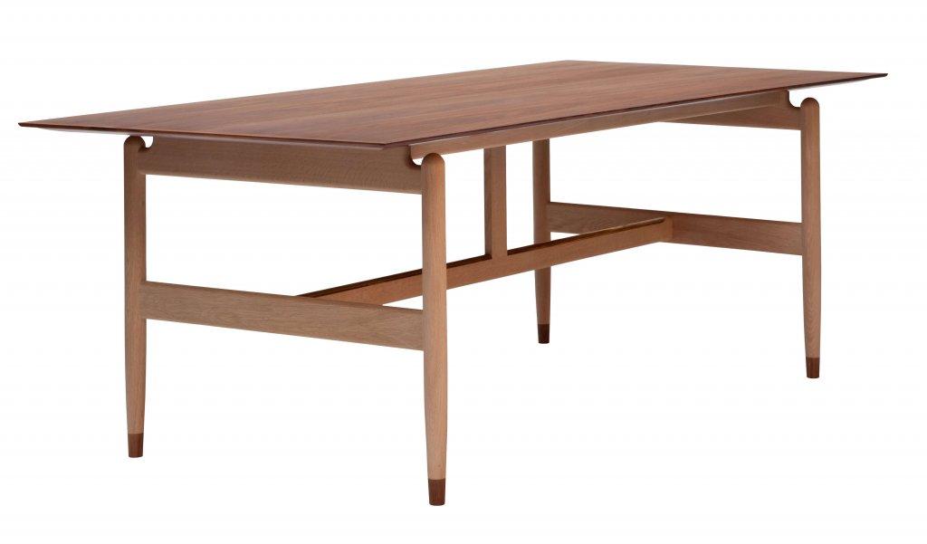 Kaufmann Table, 1945