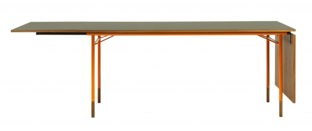 Nayhavn Dining Table, 1953