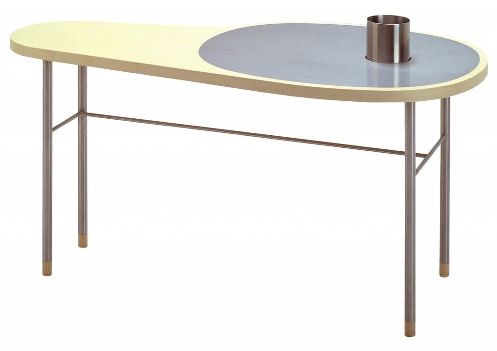 Ross Table, 1948