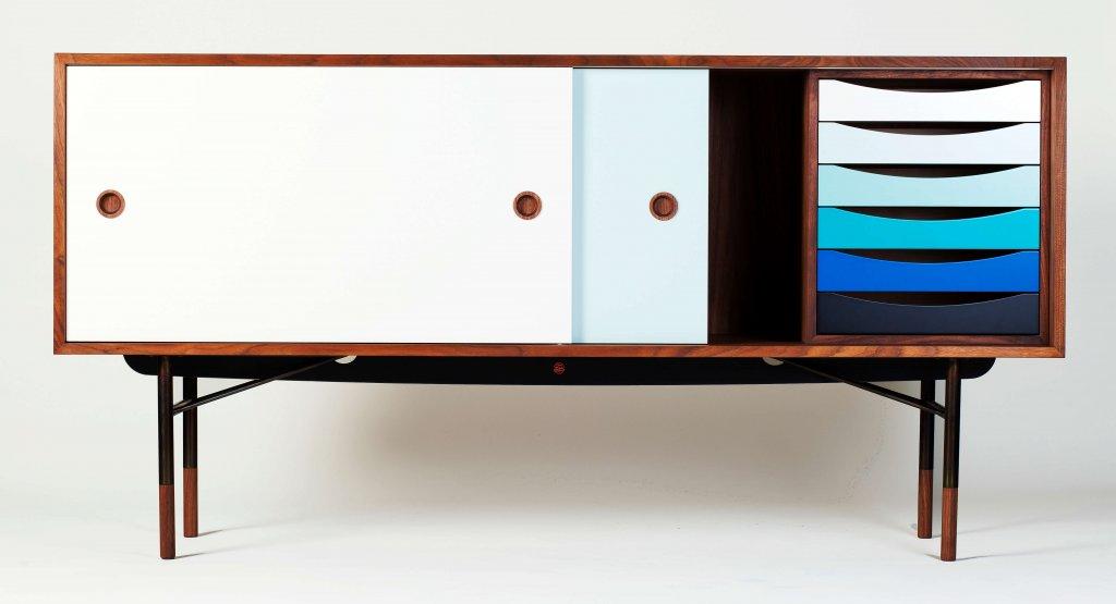 Sideboard, 1956