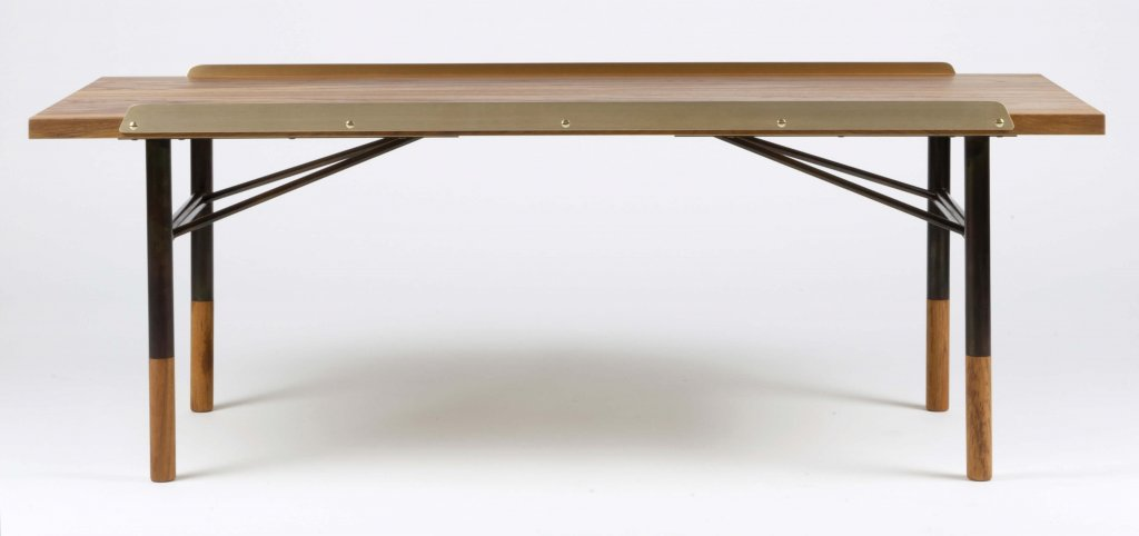 Table Bench, 1953