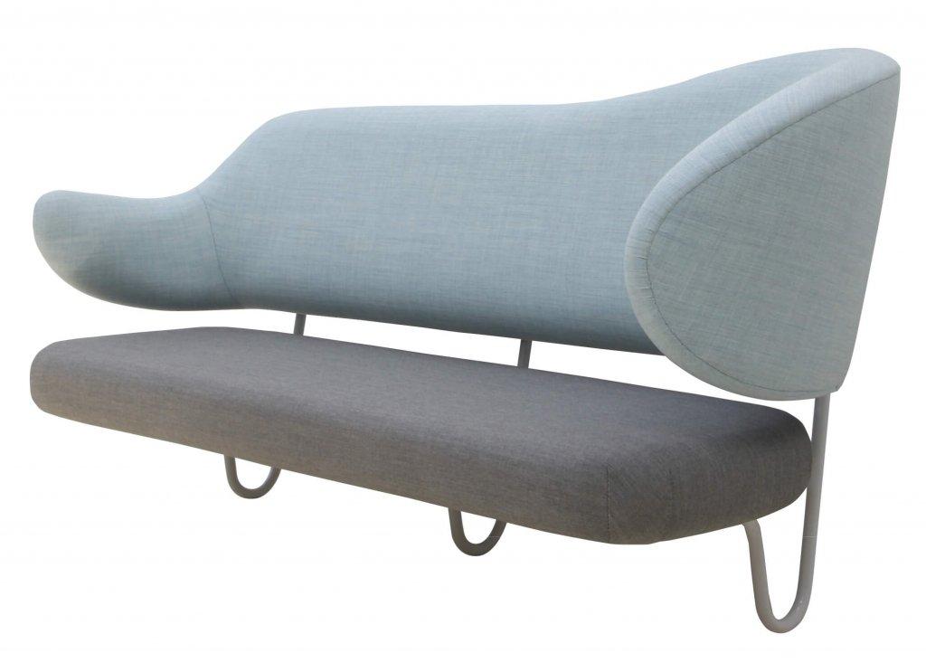 Wall Sofa, 1950