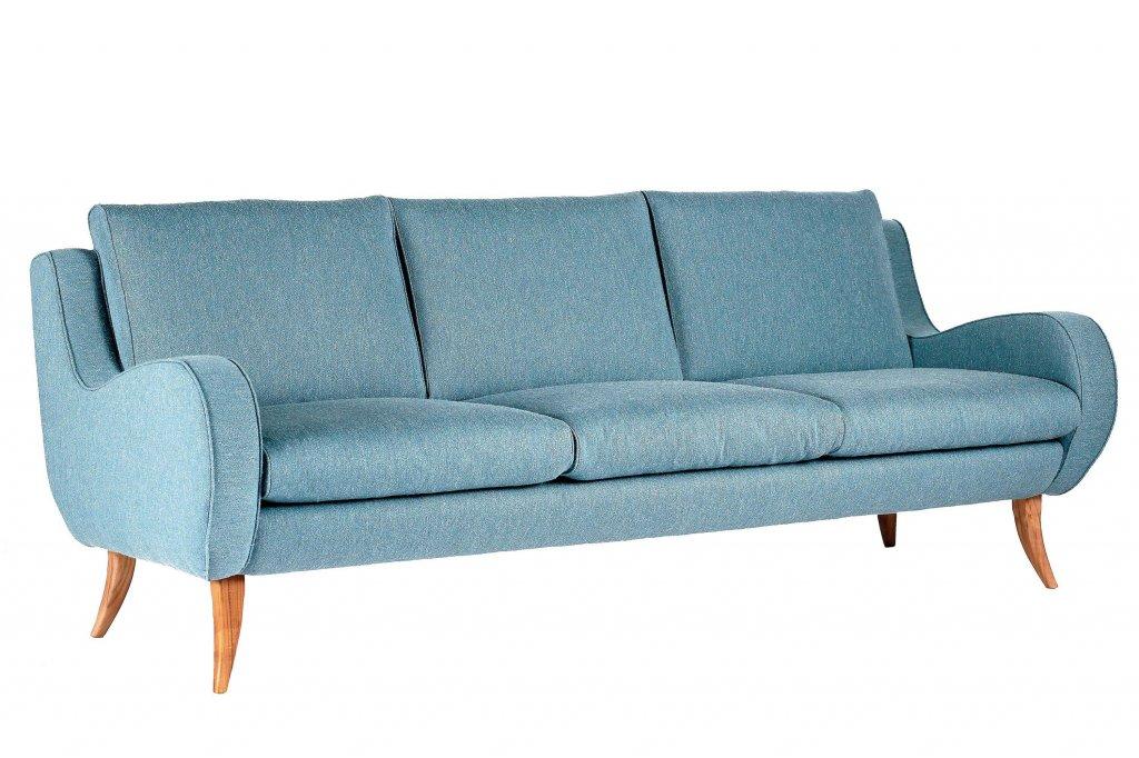 Sofa Dreamlake, Ernst Schwadron, 1946
