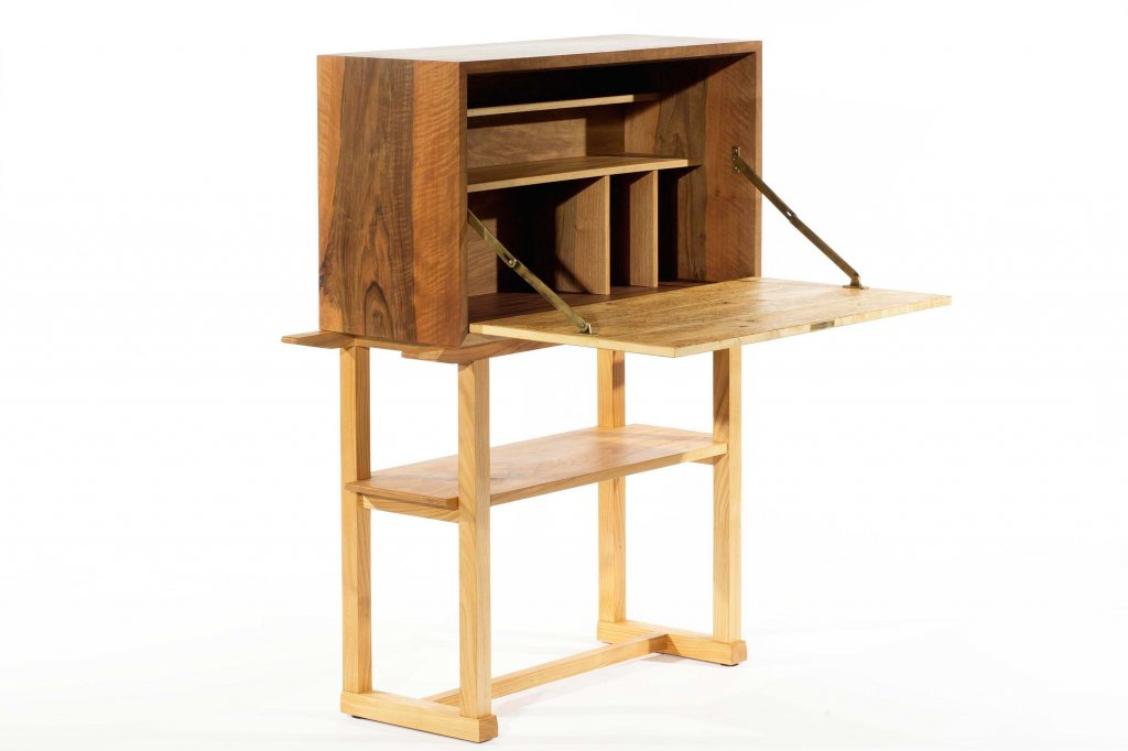 Cabinet, Hugo Gorge, 1920