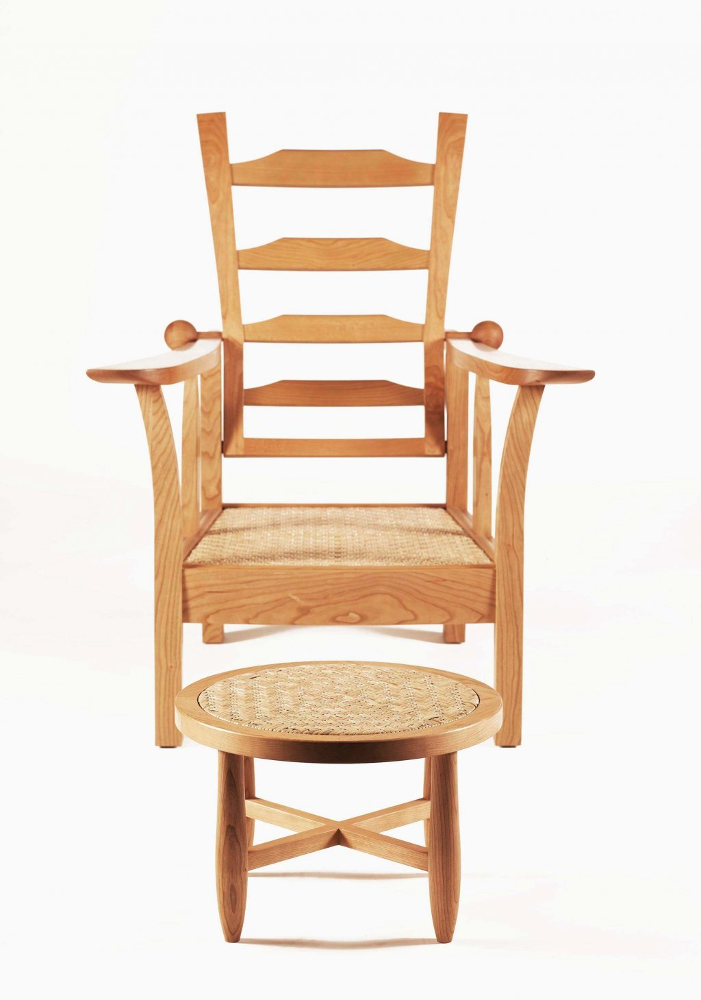 Canadian Armchair, Hugo Gorge, 1920