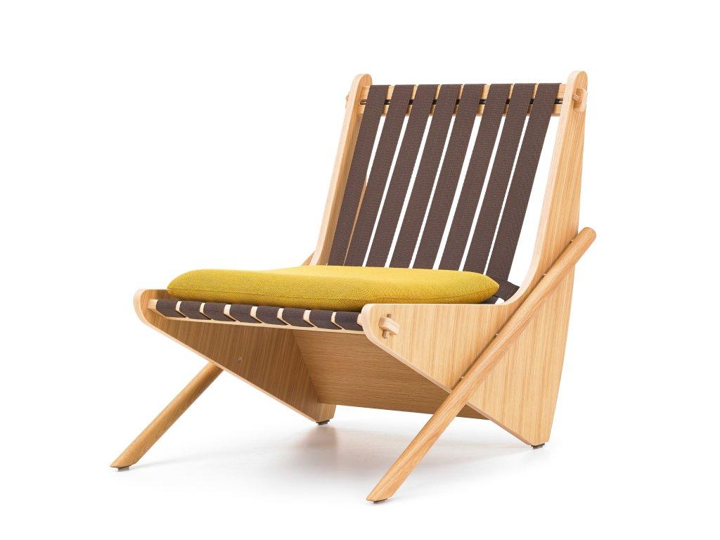 Boomerang Chair, 1942