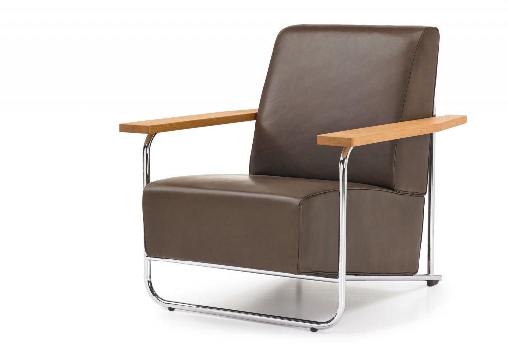 Lovell Easy Chair, Steel, 1929