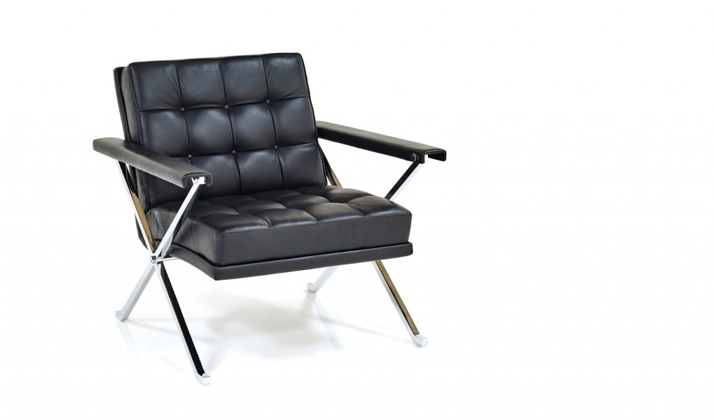 Constanze Chair, Johannes Spalt, 1961