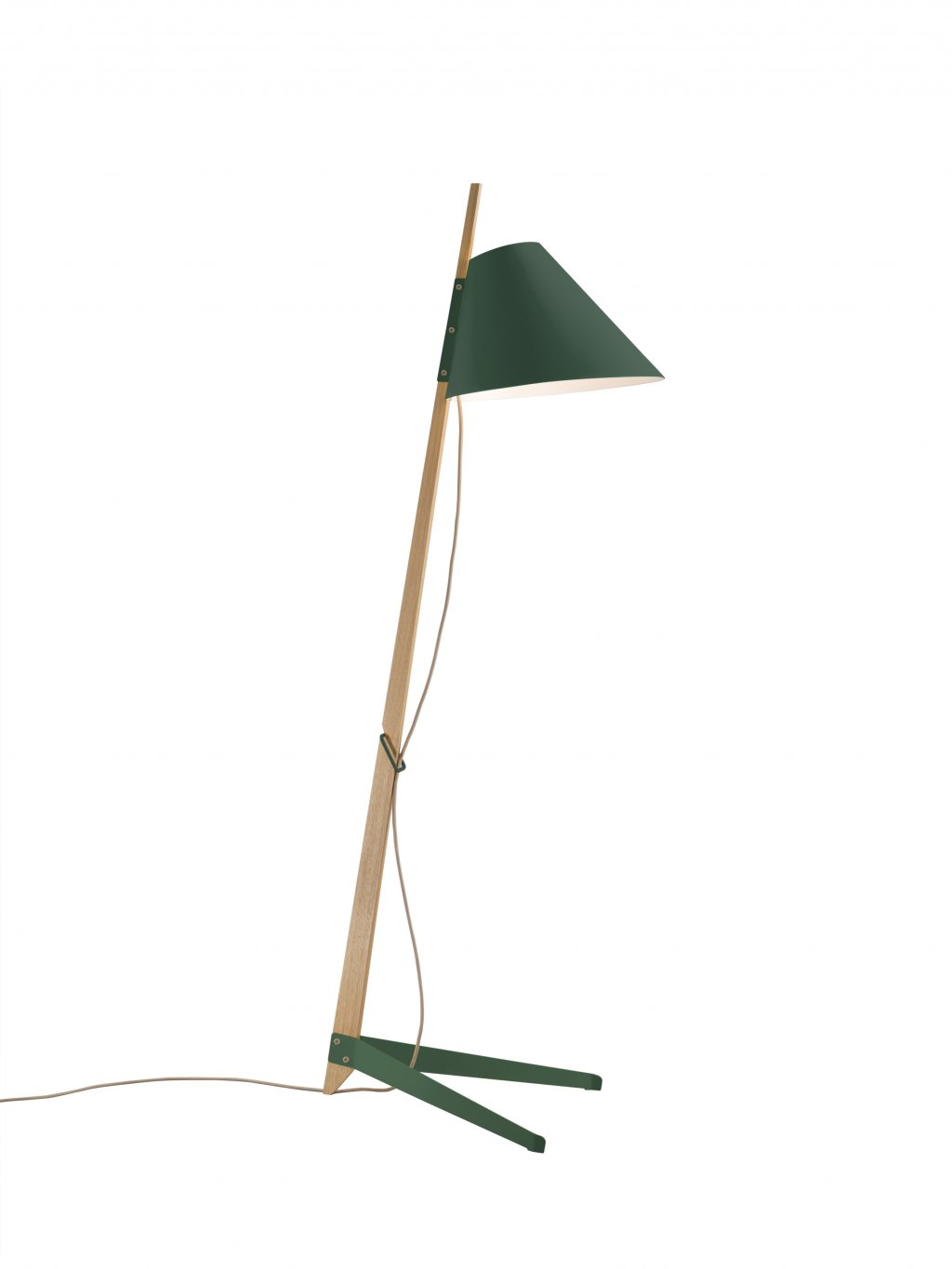 Billy Floor Lamp, 1954