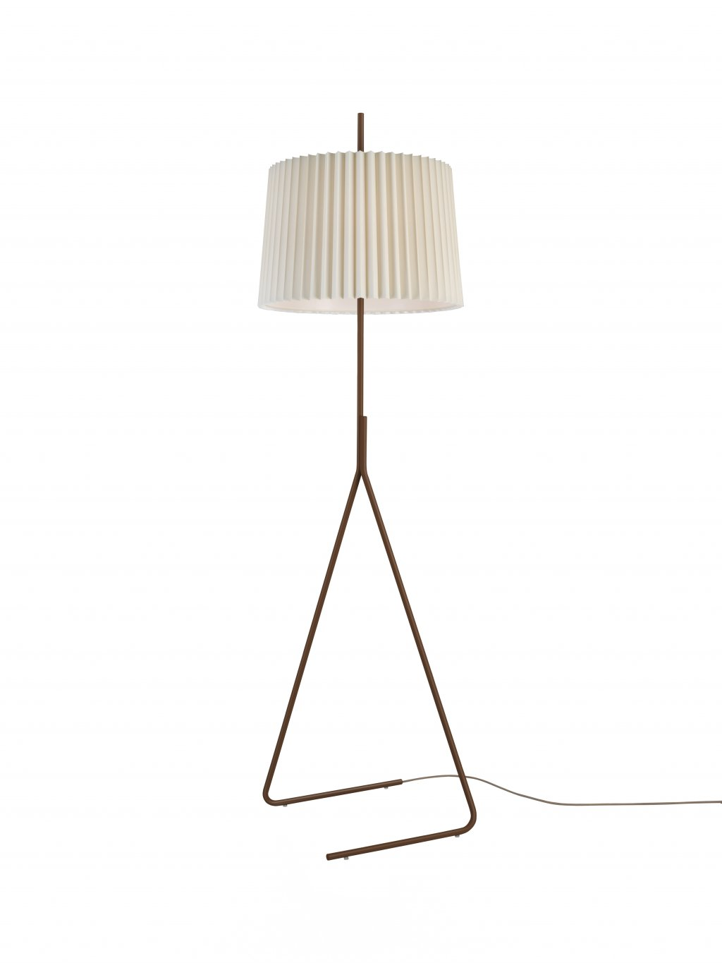 Fliegenbein Floor Lamp, 1957