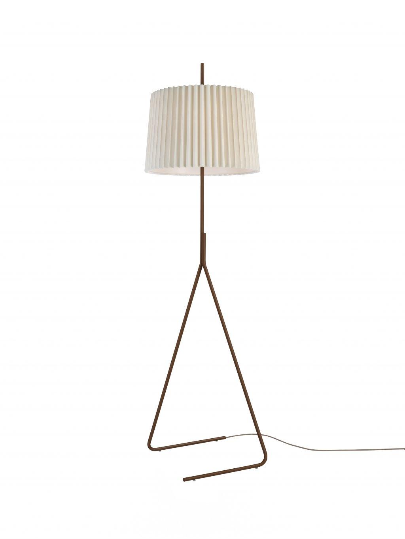 Fliegenbein Floor Lamp, 1957