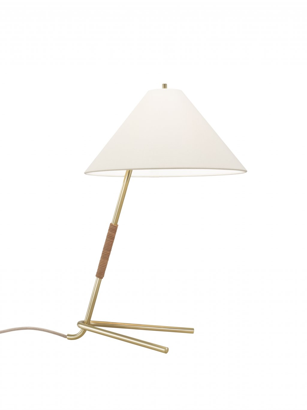 Hase, Table Lamp, 1954
