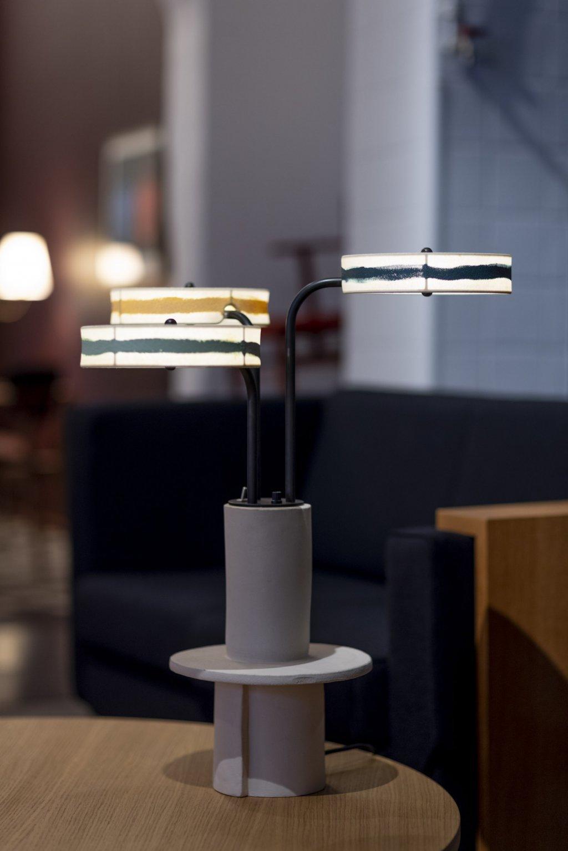 Konrad Friedel Schalentiere – Licht- und Raumskulpturen