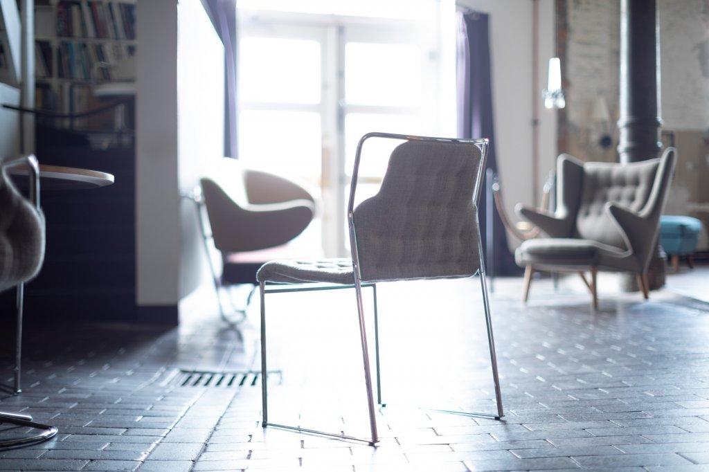 Chair Mia, Mi405, 1972-1973