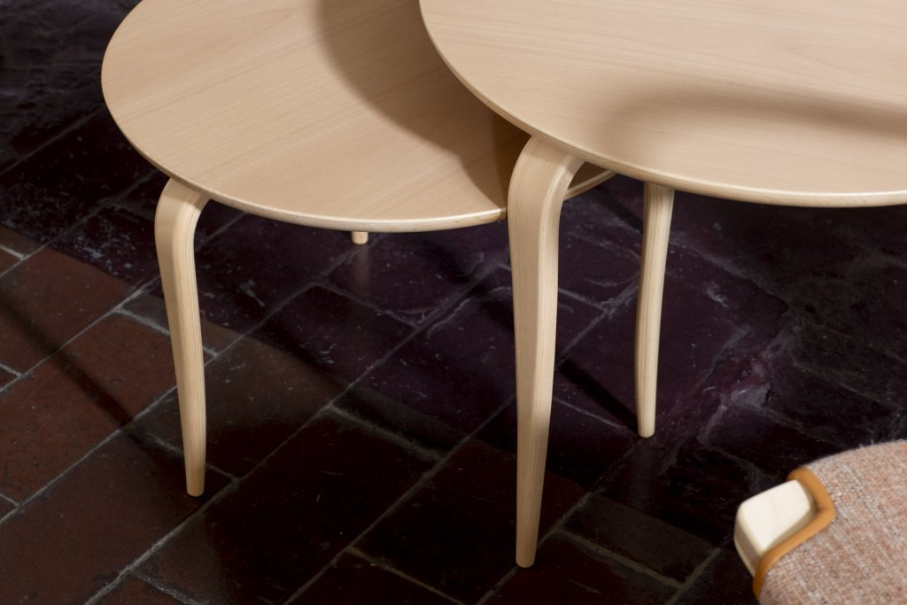 Annika tables by Bruno Mathsson, 1936 /1972